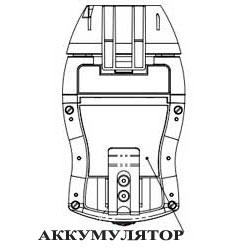 Аккумуляторный блок Анкат-7664микро