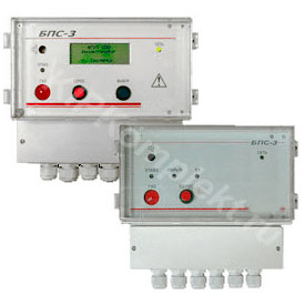 БПС-3, БПС-3-И блок питания и сигнализации ИБЯЛ426479046