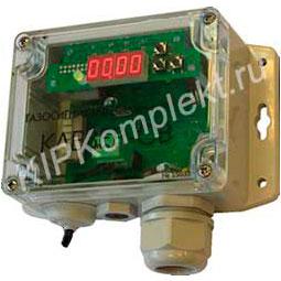 КЛЕВЕР-СВ серии ИГС-98 исполнение 011 стационарный газоанализатор на кислород О2