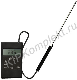 Термометр цифровой ит 7
