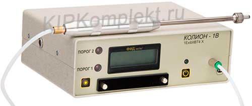 КОЛИОН-1В, КОЛИОН переносной фотоионизационный газоанализатор