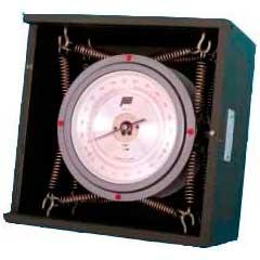 М-67 барометр-анероид контрольный, измерение атмосферного давления